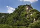 Une immense statue millénaire de Bouddha réapparaît en Chine