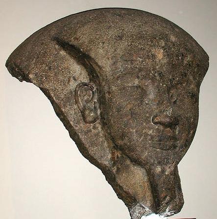 sarcophage Ramsès VI