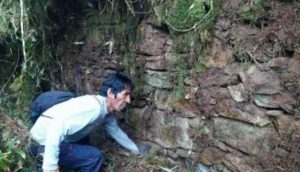 ruines incas perdues